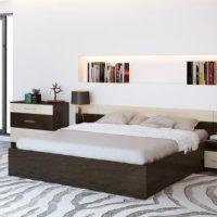 Спальня Уют-1 1 - Студия мебели Maximum