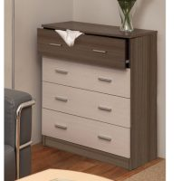 Комод Дуэт 1 - Студия мебели Maximum