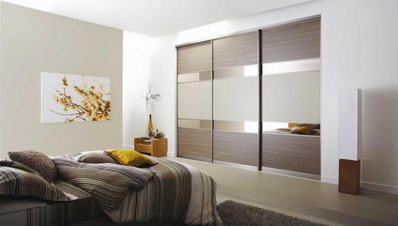 Достоинства шкафов купе - Студия мебели Maximum