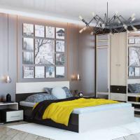 Спальня Юнона - Студия мебели Maximum