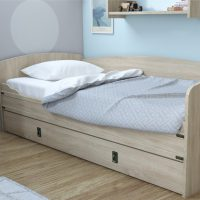 Валенсия Кровать