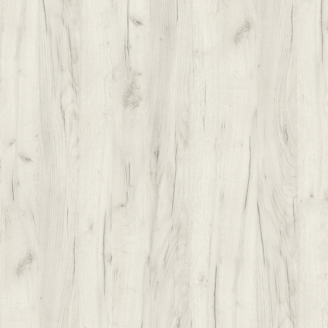K001 PW;PE Дуб Крафт Белый