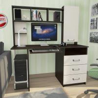 Компьютерный стол КС-002